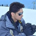 Priyank Badola Travel Blogger