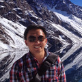 David John Ordonez Travel Blogger