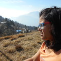 Sapna Roy Travel Blogger