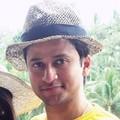 Ashish Jindal