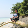 Shabrina Travel Blogger