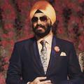 Angad Singh Saluja