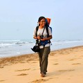 Sancharini Mitra Travel Blogger