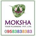 MOKSHA TOUR PLANNERS PVT LTD
