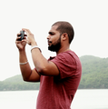 Kaushir Raikar Travel Blogger