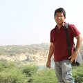 Santosh Arya Travel Blogger