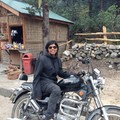 Jyoti sharma Travel Blogger