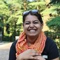 Anushree Deo