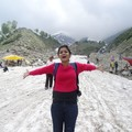 Shreya Singh Travel Blogger