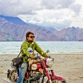 Nitin Bothra Travel Blogger
