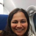 Deepti Joshi Luthria Travel Blogger