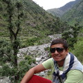 Gaurav Bhatnagar Travel Blogger