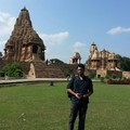 Siddharth Juneja Travel Blogger