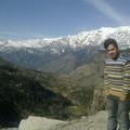 Pritish Sharma