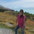 Becky Mahan Travel Blogger