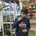 Anand Menon Travel Blogger