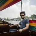 Dikshĭt Sharma Travel Blogger