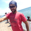Amit Ajwani Travel Blogger