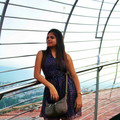 Sarita Nayak Travel Blogger