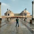 Vikas Chandra Travel Blogger