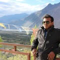 Himanshu Ranjan Travel Blogger