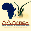 AA Africa (Augustine's Adventure Africa) Travel Blogger