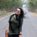 Anustha Kishor Travel Blogger