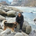 Ishani Travel Blogger