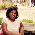 Chaitra Krishnaiah Travel Blogger