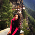 Vandana Vijay Travel Blogger
