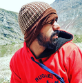 Nikhil Sharma Travel Blogger