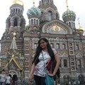 Samridhi Singh Travel Blogger