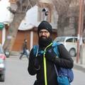 Sushant Garg Travel Blogger