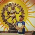 Vivek Khanvilkar Travel Blogger
