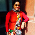 Sanjana  Travel Blogger