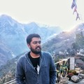 Vijay Viswanathan Travel Blogger
