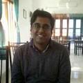 Vinodh Madhavan