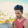 Shanay Shah Travel Blogger