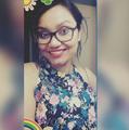 Pria Travel Blogger