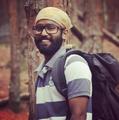 Kirandev Prakas Travel Blogger