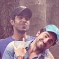 Aparshakti & Ayushmann Khurana
