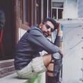 Shishat Sharma Travel Blogger