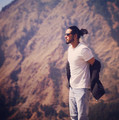 Abhishek Chaudhary Travel Blogger