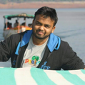 Kaushal Bhutada Travel Blogger