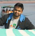 Kaushal Bhutada Travel Blogger