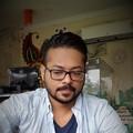 Vijit Jindal Travel Blogger