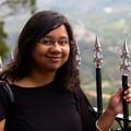 Madhumita Banerjee Travel Blogger