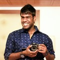 Sumanth Katta Travel Blogger