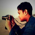 Monojit Mandal Travel Blogger