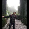 Koushik Devulapally Travel Blogger